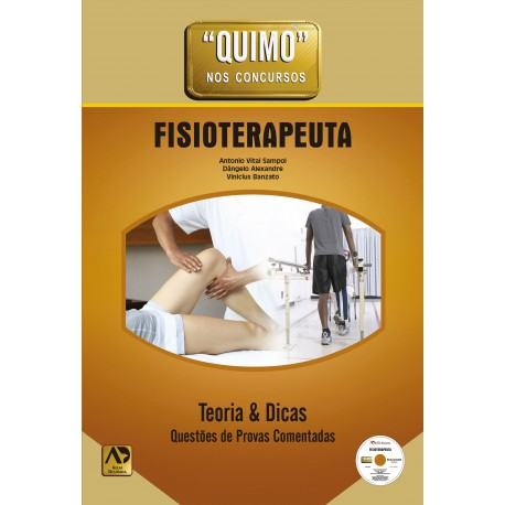 """QUIMO"" FISIOTERAPEUTA + DVD-Rom"